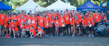 Join Our Support for Team Emma & the 7th Annual STOP CANCER 5K Run/Walk