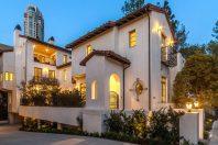 Classic Mediterranean & Spanish Colonial Revival
