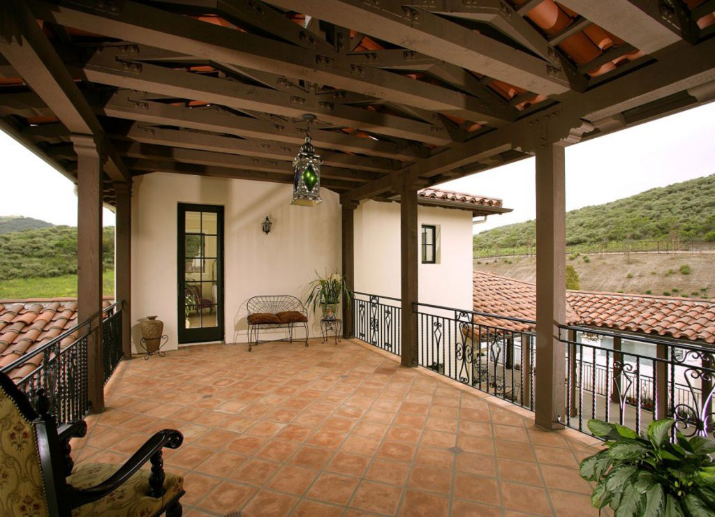 California Mission Revival Home Design - Structure Home Los Angeles
