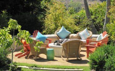 Summertime Design Trends