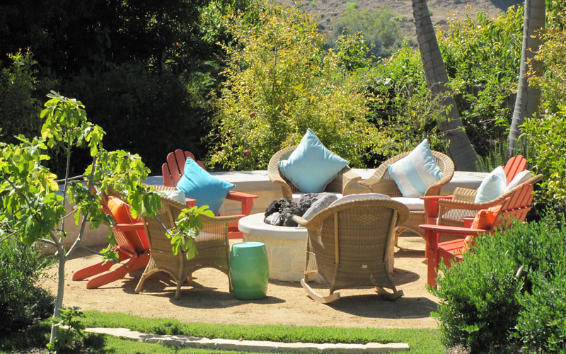 Summertime Design Trends - Structure Home Los Angeles Custom Homes Blog August 8 2017