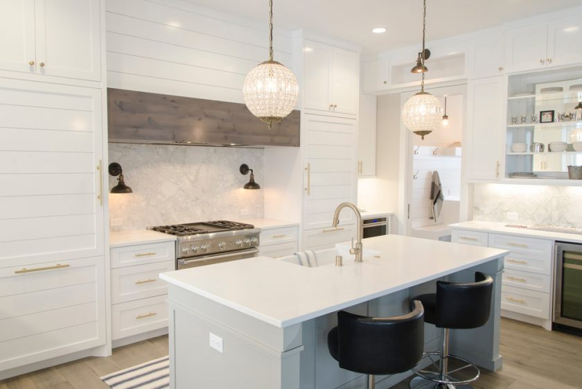 5 Must Have Luxury Home Amenities