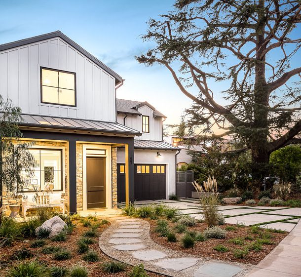 the modern farmhouse by structure home los angeles california