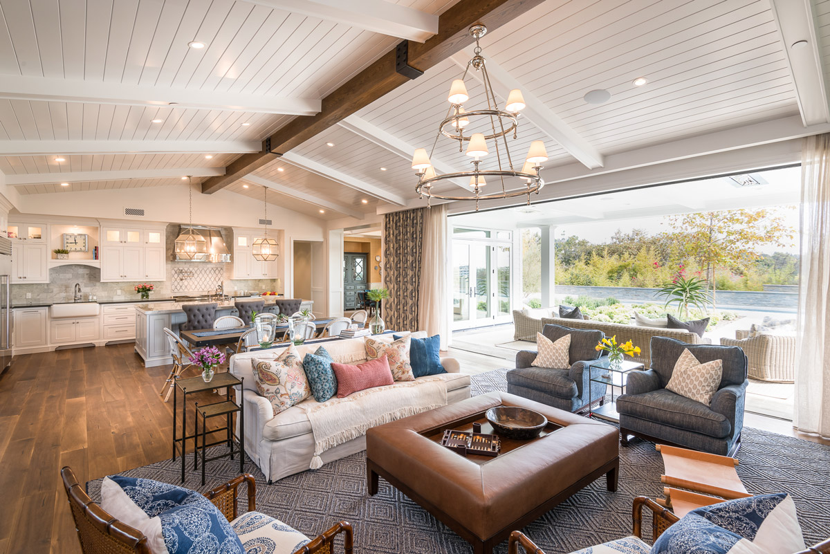 Casual Cape Cod Home Design Structure Home Los Angeles