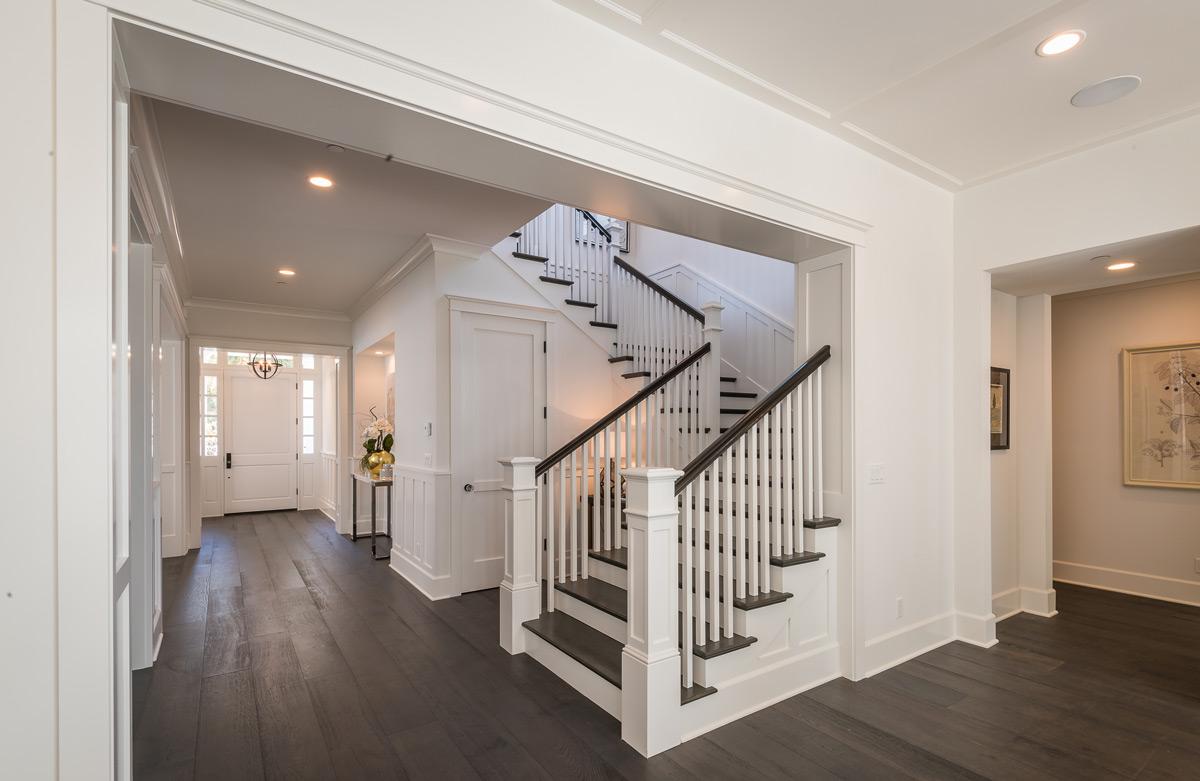 Traditional New England Home Design